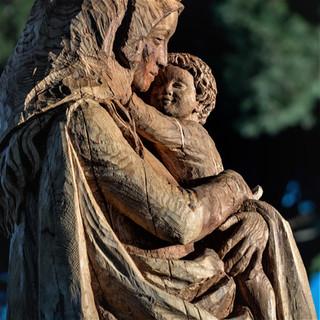 Virgen del Abrazo