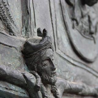 Puertas Museo Ioanna et Allexandre Ars Scrinium Collectio