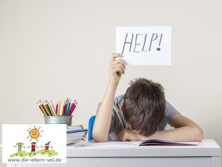 4. Schuljahr - Tipps für die häufig fordernde Zeit des Übertritts