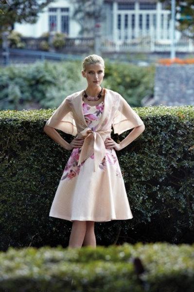 Carla Ruiz Abendkleid