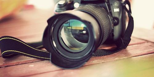 Vous aimez la photographie ?