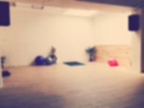 Pilates et Yoga à l'espace Zen à Marseille. Bien-être et thérapie pour le dos.
