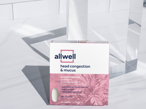 Client: AllWell
