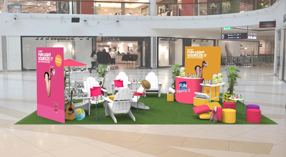 Design of event_Nyheter24/Funlight