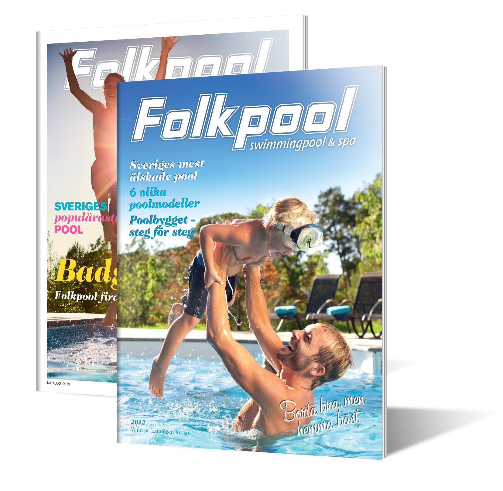 Production catalogues Folkpool