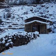 Chopta snow
