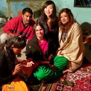 Henna Ceremony