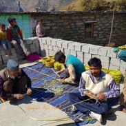 Handicraft village