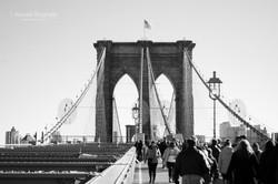 Travel- New York