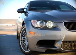 Lifestyle- BMW