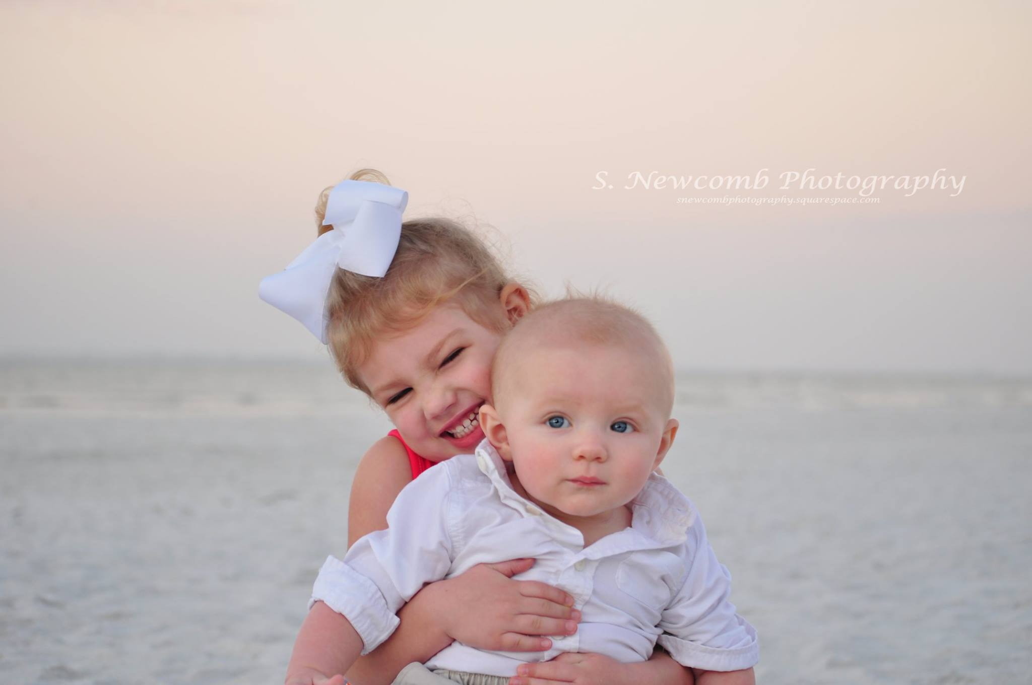 Family Session- Fort Myers Beach