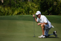 Event- Golf