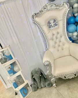 Baby Shower Venue