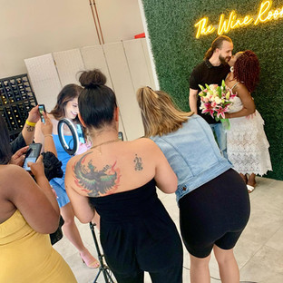 Bridal Shower Venue