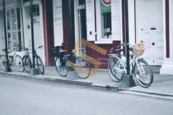 Travel- New Orleans