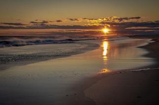 Brickner_Sunset Jones Beach.jpg