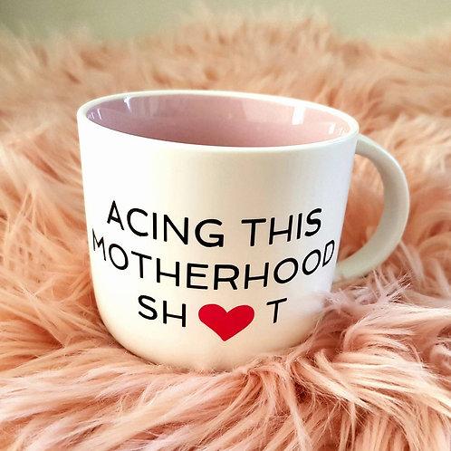ACING MOTHERHOOD | DECALS