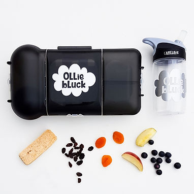 CLOUD PACK   LUNCH & DRINK BOTTLE DECALS