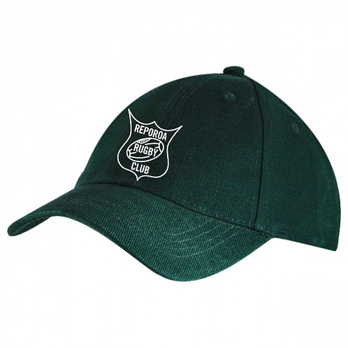 KIDS GREEN CAP | REPOROA RUGBY