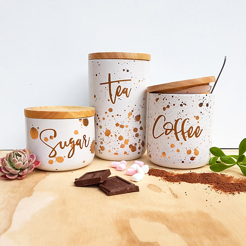 SOFTLY DOES IT  | DRINK STATION LABELS