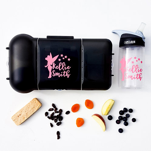 MAGICAL PACK | LUNCH & DRINK BOTTLE DECALS