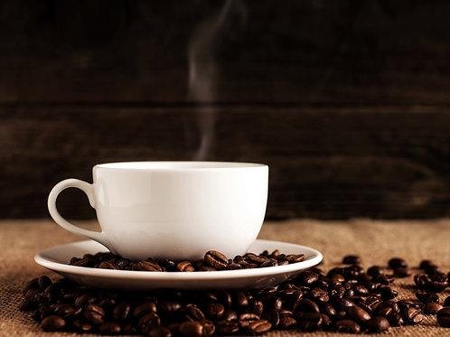 Fresh Brewed Coffee Melts