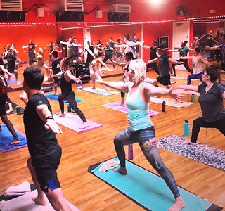 Yoga Hot Room Yoga For You