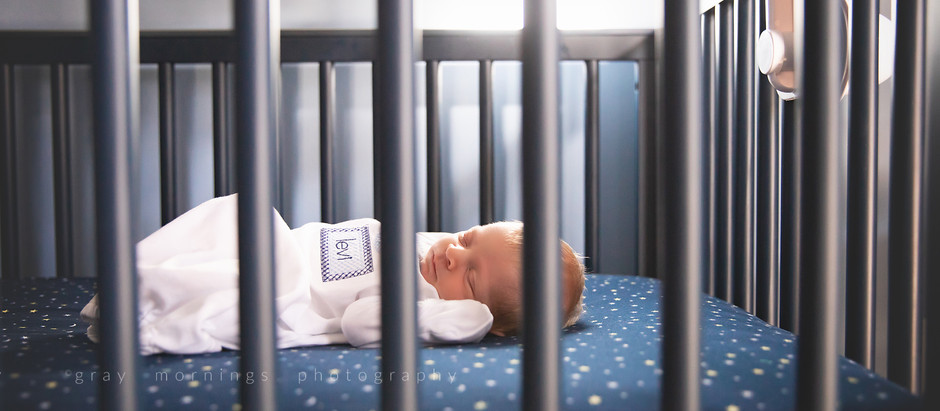 Newborn | Brandon, MS Photography