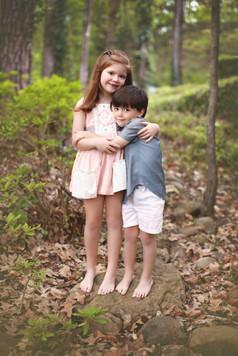 Mississippi Family Photographer
