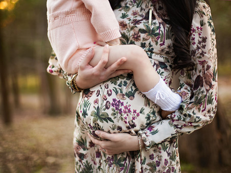 Maternity Session | Brandon, MS Photography