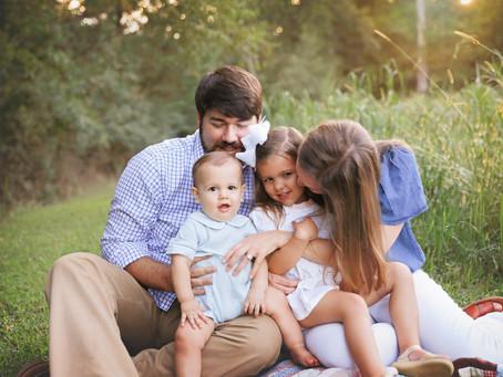 Family Photographer | Brandon, MS