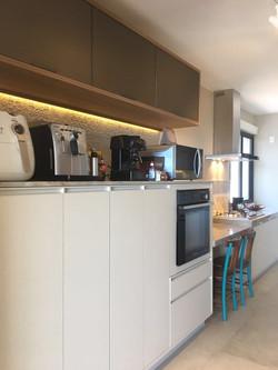 Cozinha (Depois)