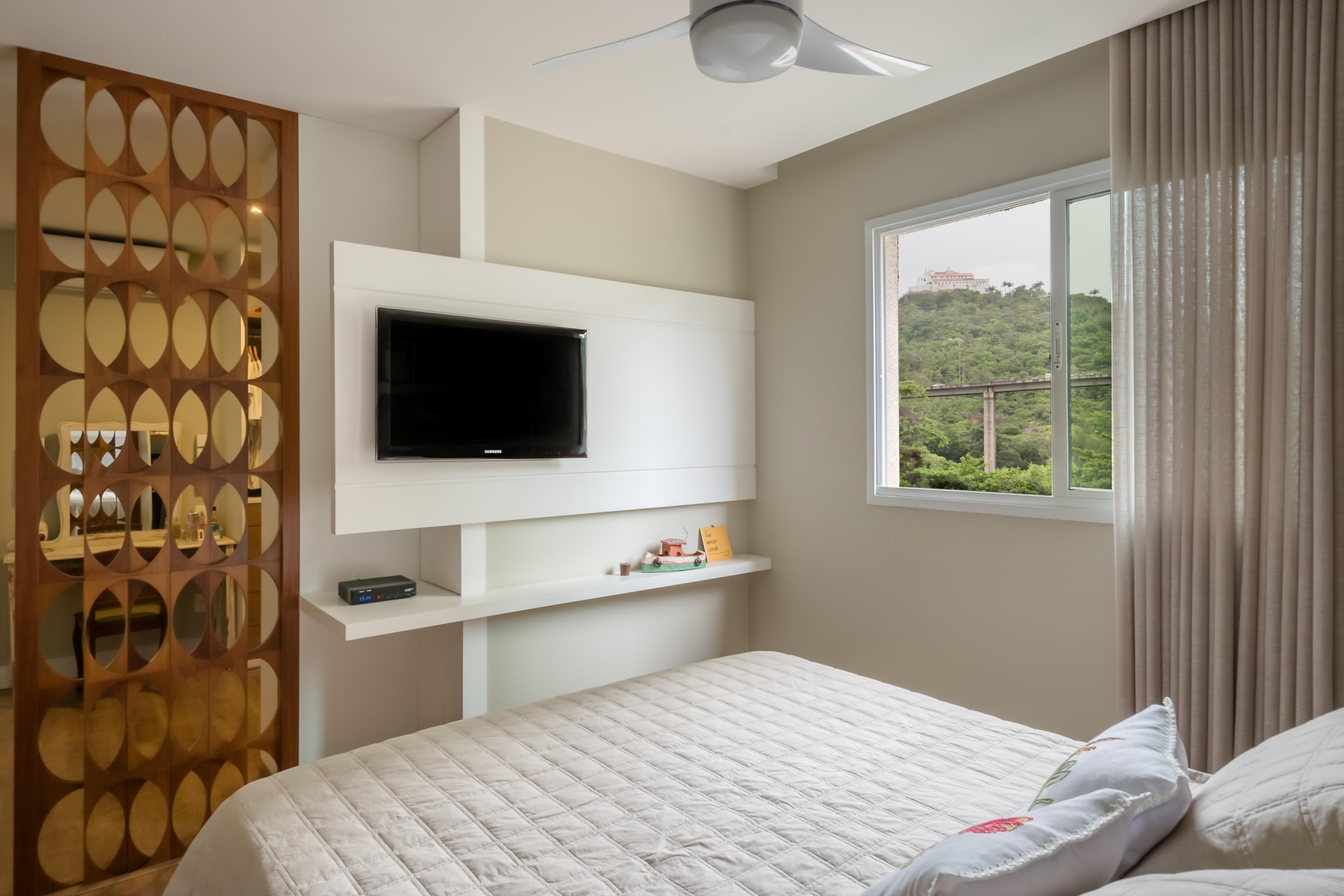 Reforma Apartamento Praia da Costa