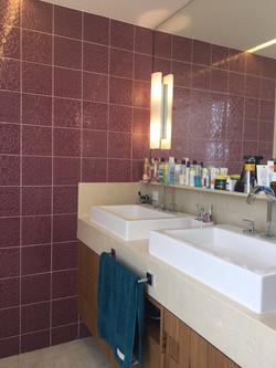 Banheiro Casal (Depois)