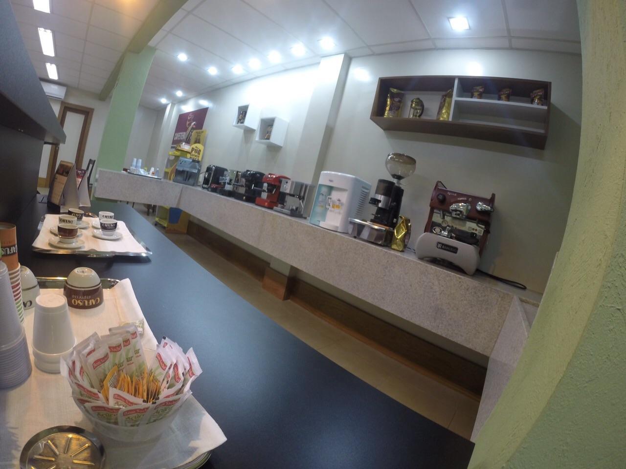 Projeto Corporativo Cafeteria