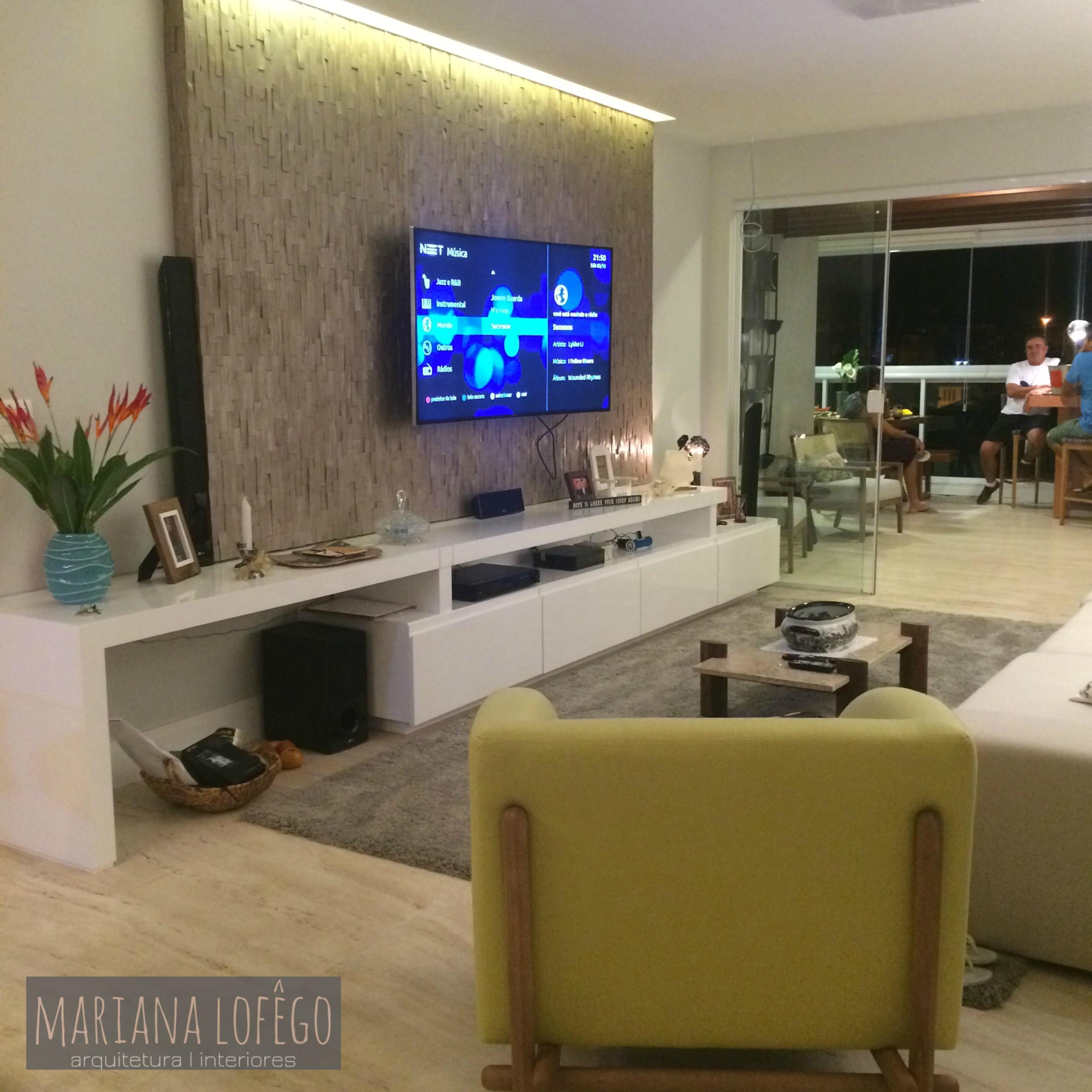 Sala de Estar/ Tv