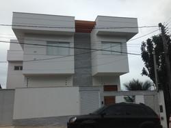 Construção Residencial - Meaípe E.S