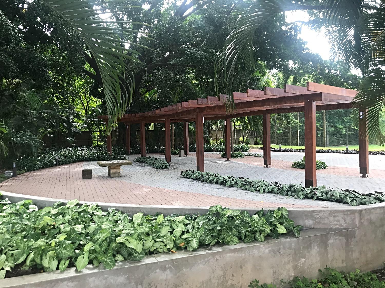 Praça de Vivência