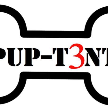 Pup-Tent