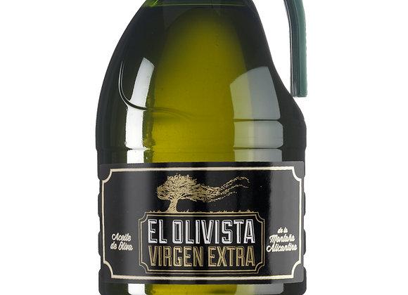 Virgen Extra 2 litros garrafa