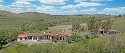 Hunting lodge for sale in Uruguay
