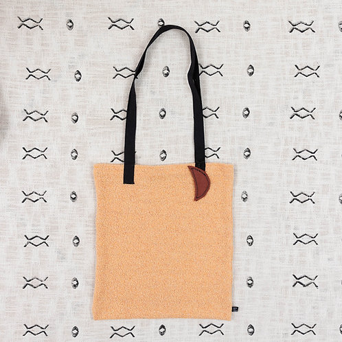 the bag - nadine