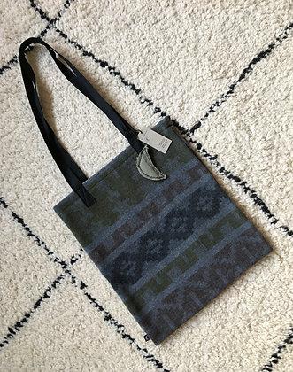 the bag - ethno