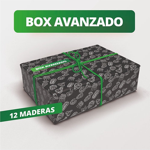 BOX AVANZADO MADERA