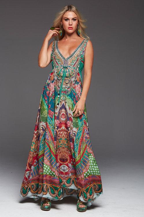 Maxi Dress - Dreaming