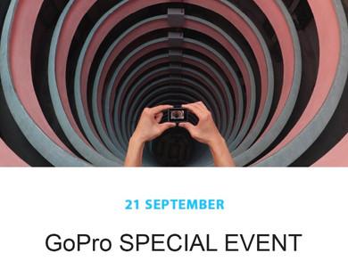 Gopro Hero 7|台灣記者會直擊