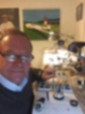 ZeitFlügel Uhren Schwez Leo Echtermeyer
