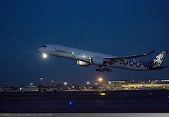 A350-1000 MSN065 Electroluminescence-021