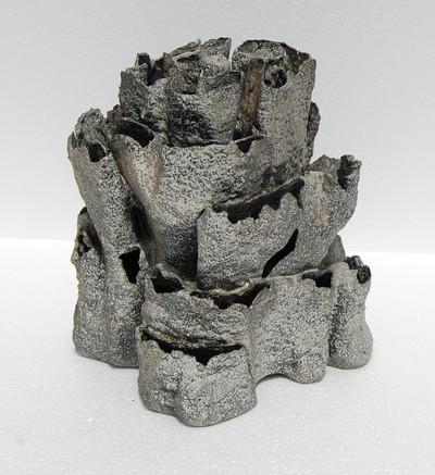 Reef Model 2 - CXOART