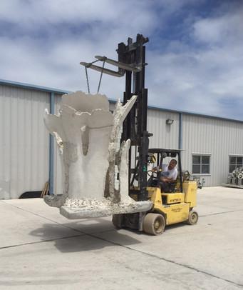 Reef Sculpting 14 - CXOART